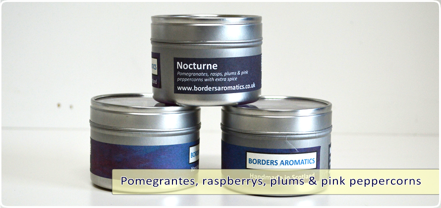 Nocturne Travel Tin