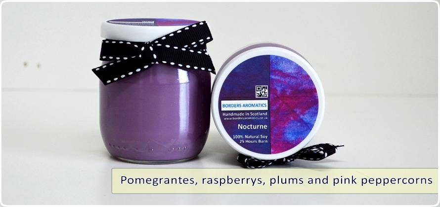 Nocturne Pots