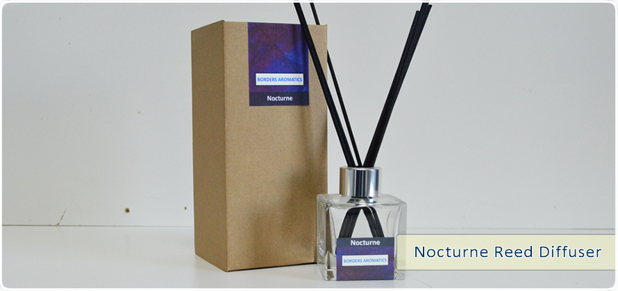 Nocturne Reed Diffuser