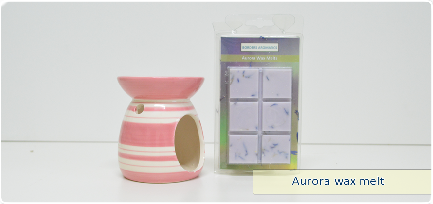 Aurora Wax melts