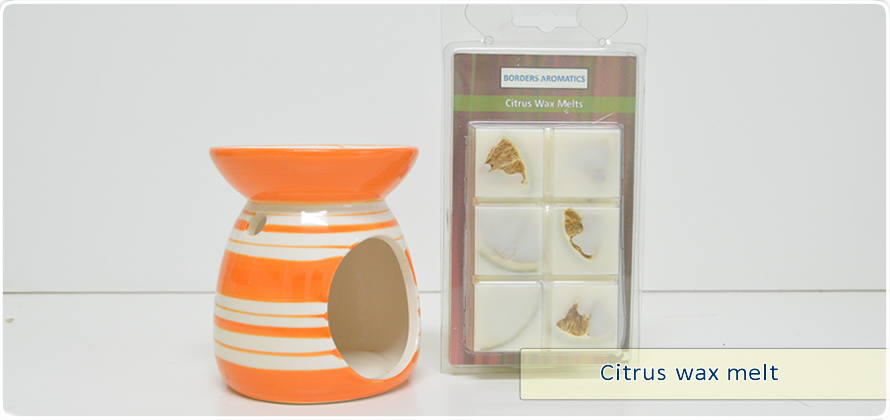 Citrus Wax Melts