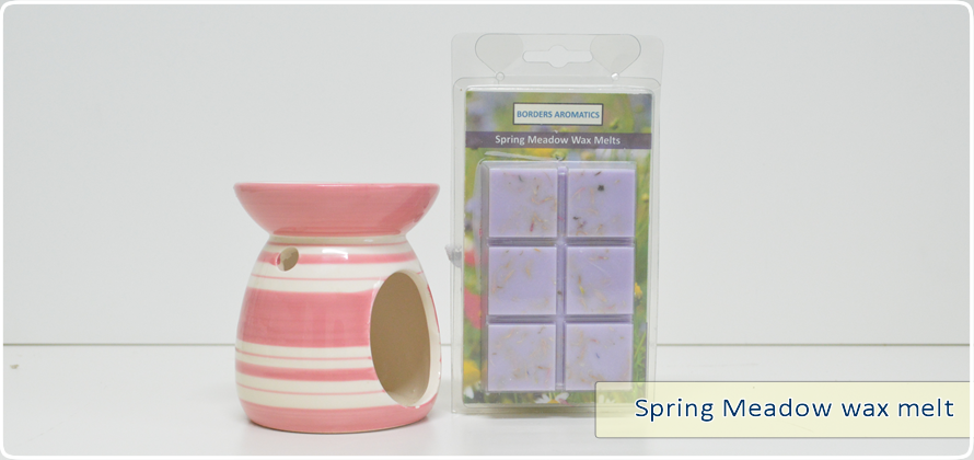 Spring Meadow Wax Melts