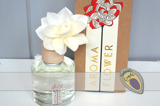 Aroma Flower Diffusers